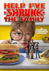 Help! I Shrunk The Family