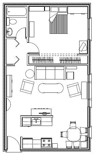 Living room floor plans design furnitureplans for Living room furniture plan