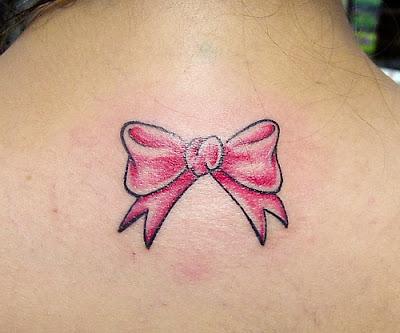 Dicas de Tatuagens Femininas Rosa