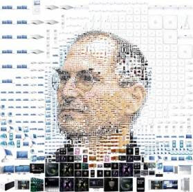 Steve Jobs: o professor.
