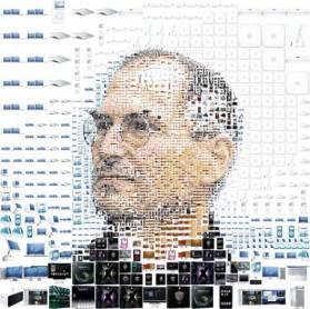 Steve Jobs: o professor.
