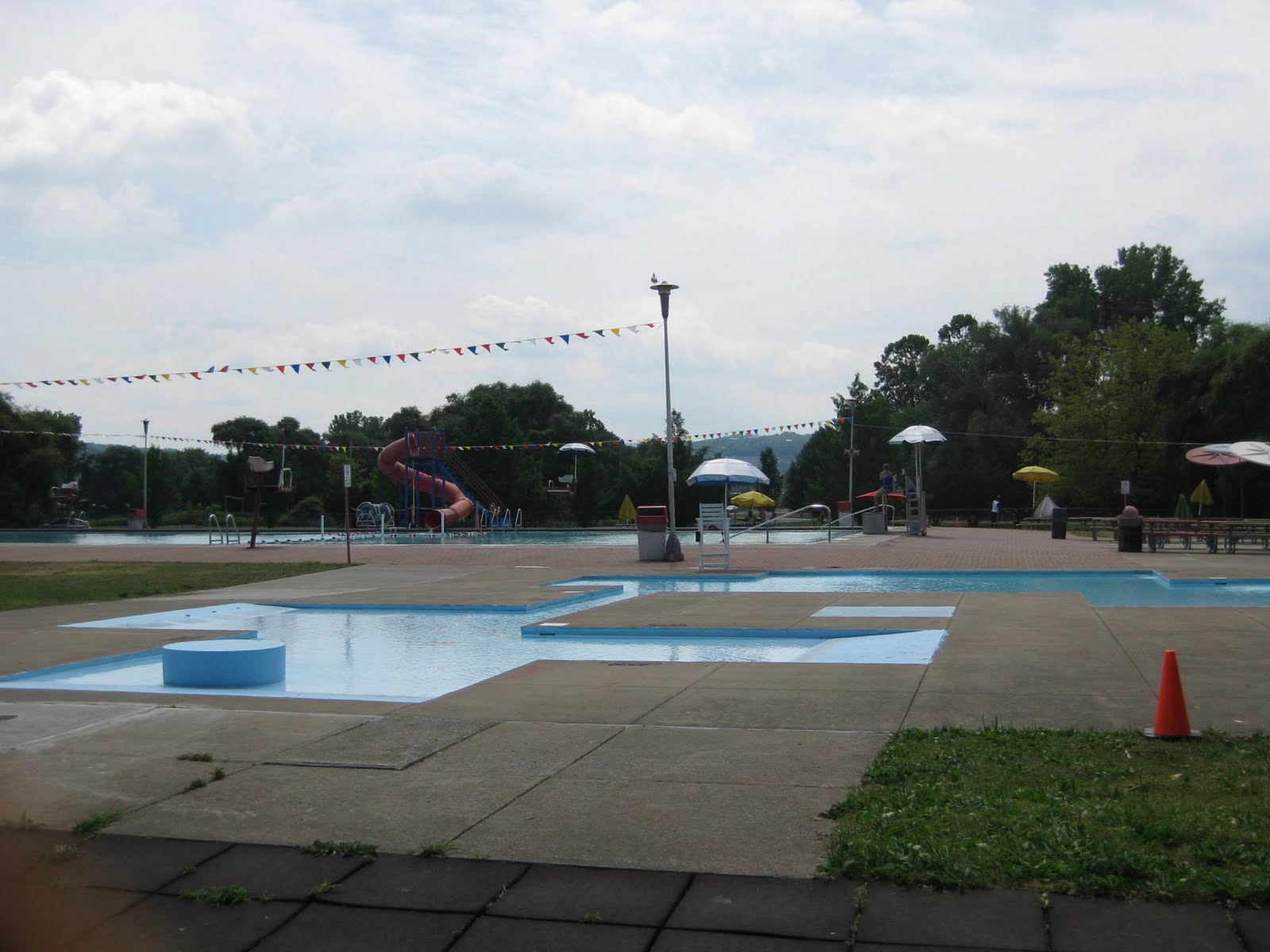 fithaca - Fitness and Recreation in Ithaca: Outdoor swimming in Ithaca