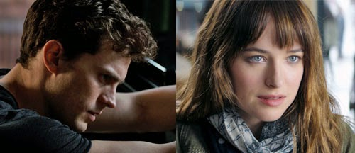 Official Trailer for Fifty Shades of Grey Movie