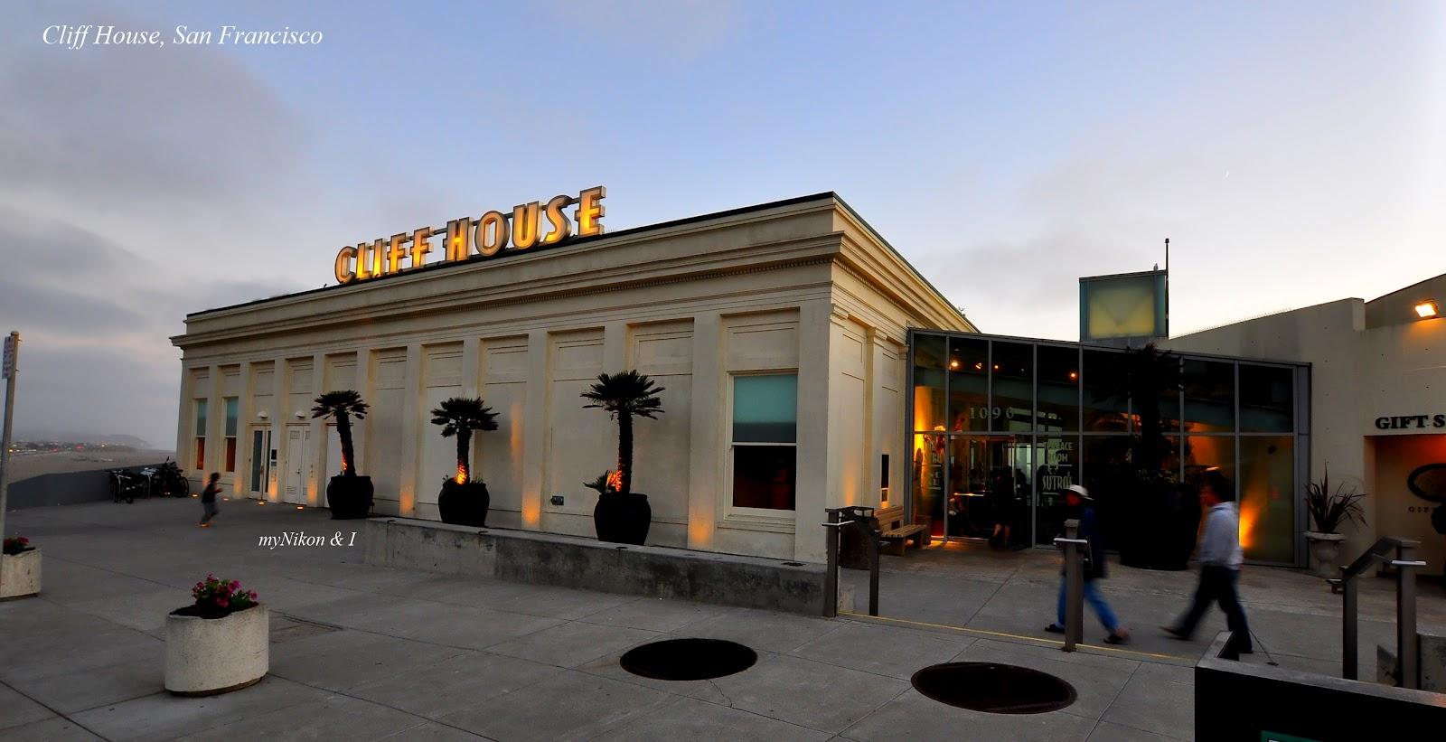 The Tiller Restaurant At Cliff House Opentable | Lobster House