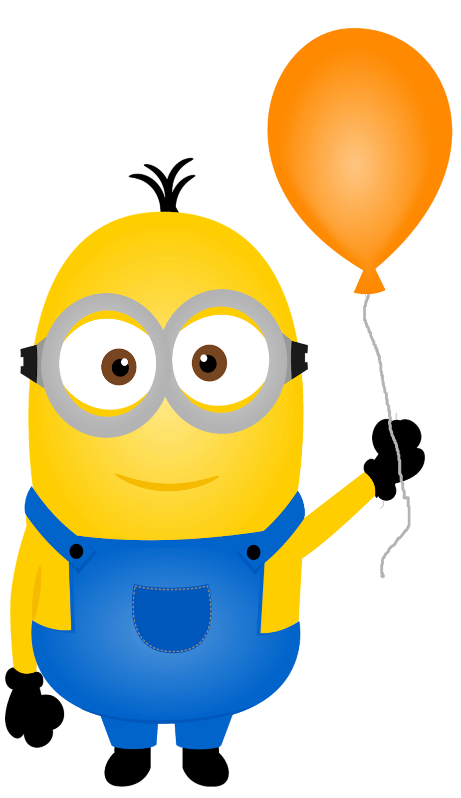 Minions Superheroes Clip Art Oh My Fiesta For Geeks