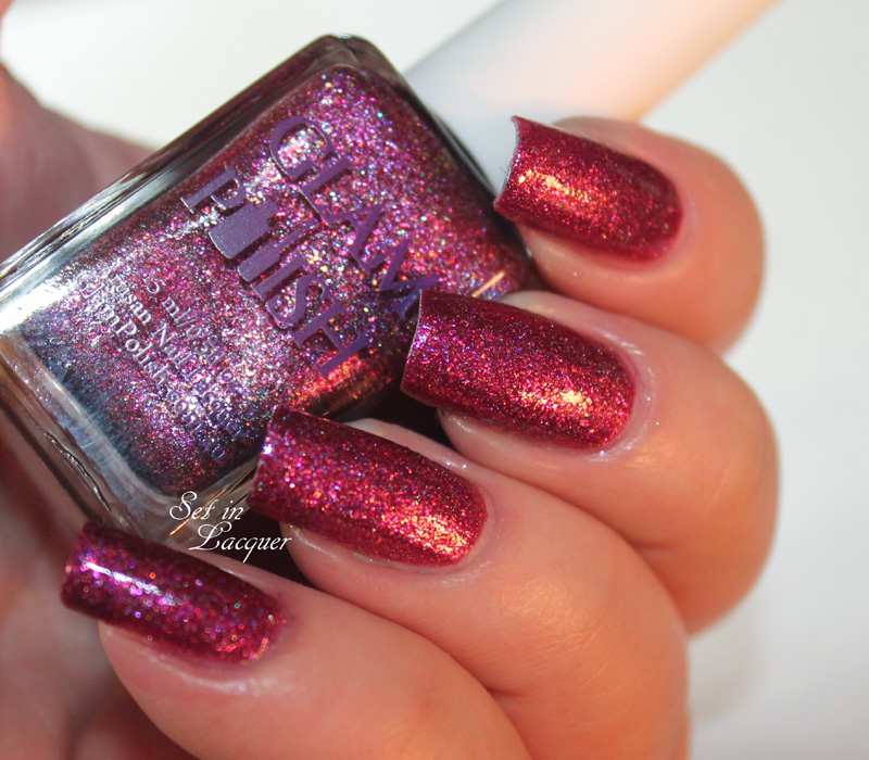 Glam Polish - Incurably Romantic