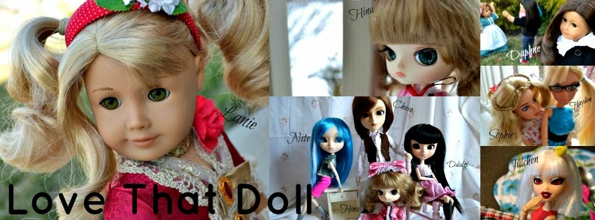 Love That Doll
