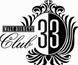 Le monde merveilleux de Disney... Club33