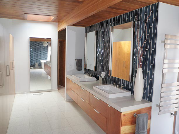 To Da Loos Before And After Bathroom Renovation