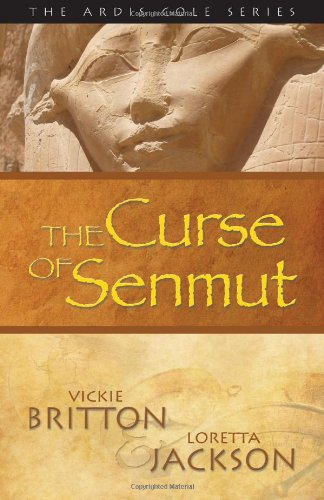 Amazon giveaway! READ THE FIRST BOOK IN SERIES The Curse of Senmut