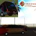 Cara Mengganti Kendaraan di GTA SanAndreas + MOD Bus Sriwijaya FC