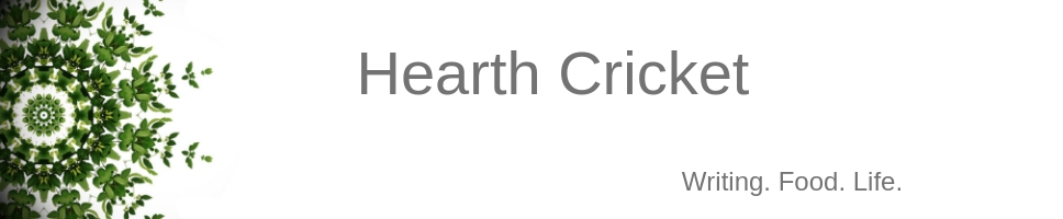 Hearth Cricket