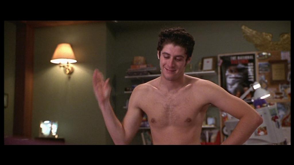 jon the nudist boy