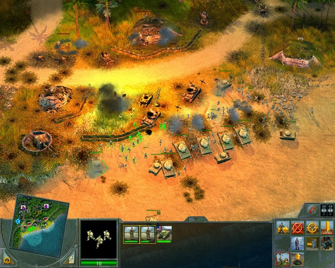 Blitzkrieg 1 2 Crack Download