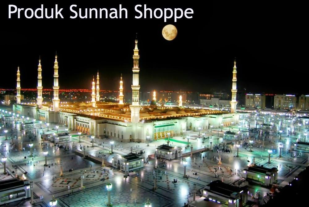 Produk Sunnah Shoppe