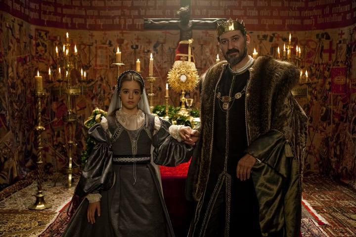 Imagenes De Matrimonio Catolico : Dos reinas un solo trono queaprendemoshoy