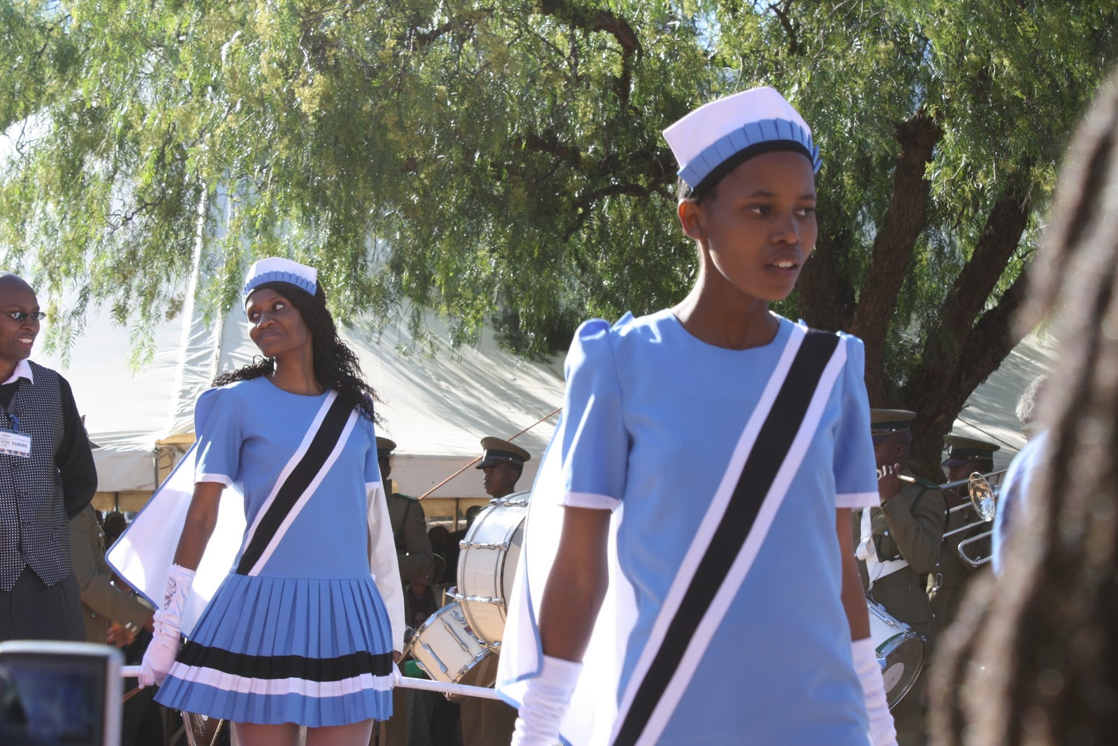 Traditional Clothing Setswana