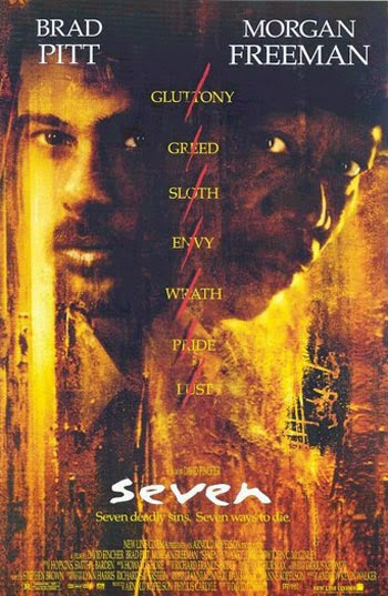 Poster de Seven