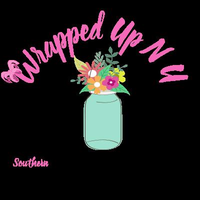 Wrapped Up N U