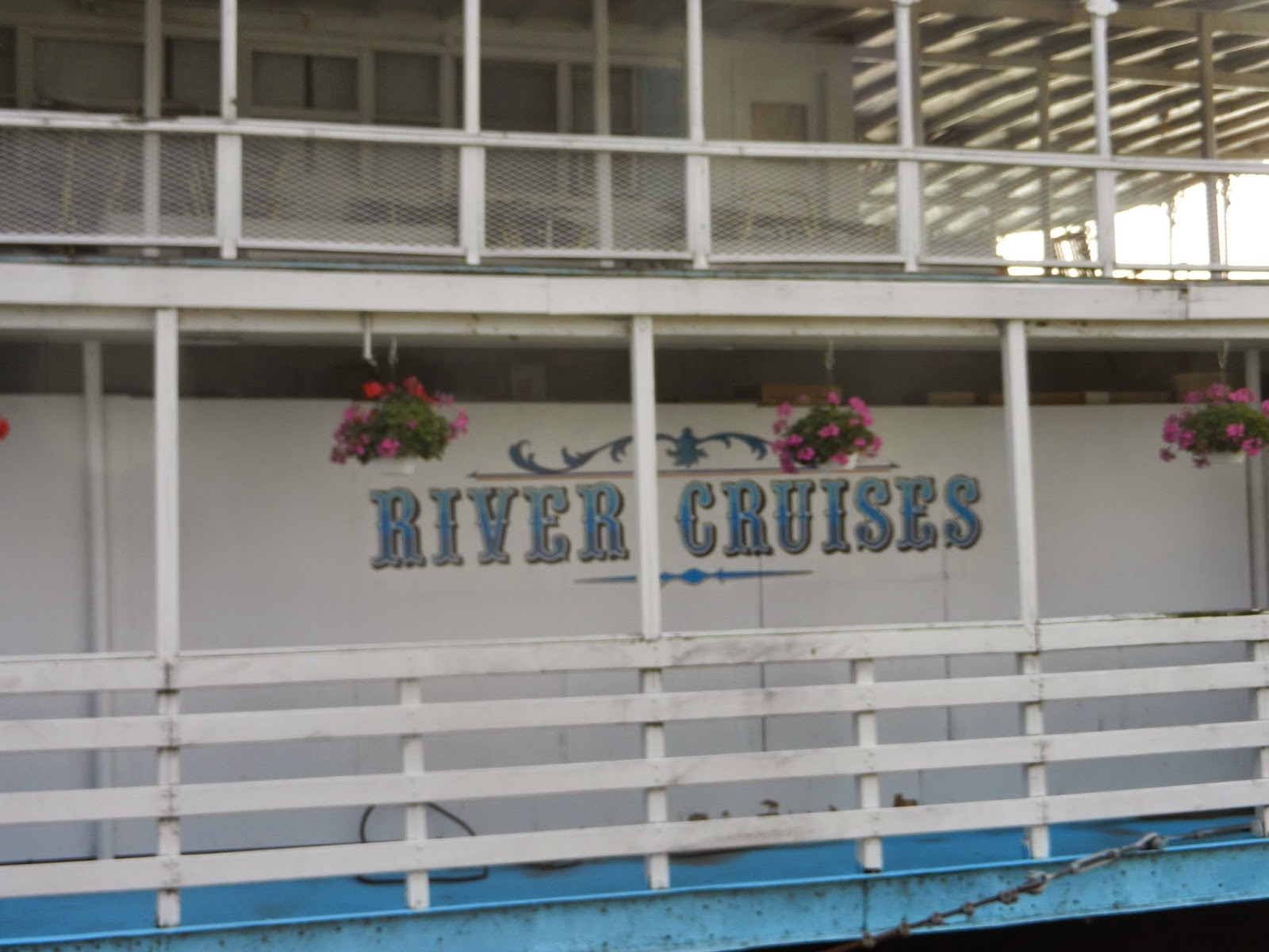 river cruises leclaire illinois