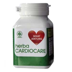 obat panyakit jantung tradisional alami