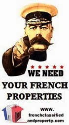French Properties Wanted
