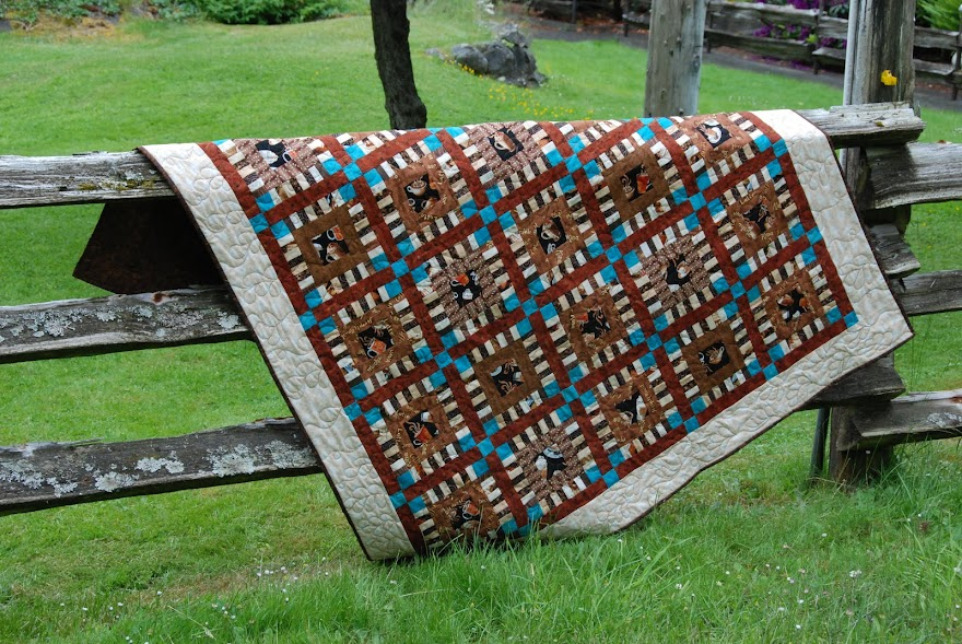 DayspringQuilter
