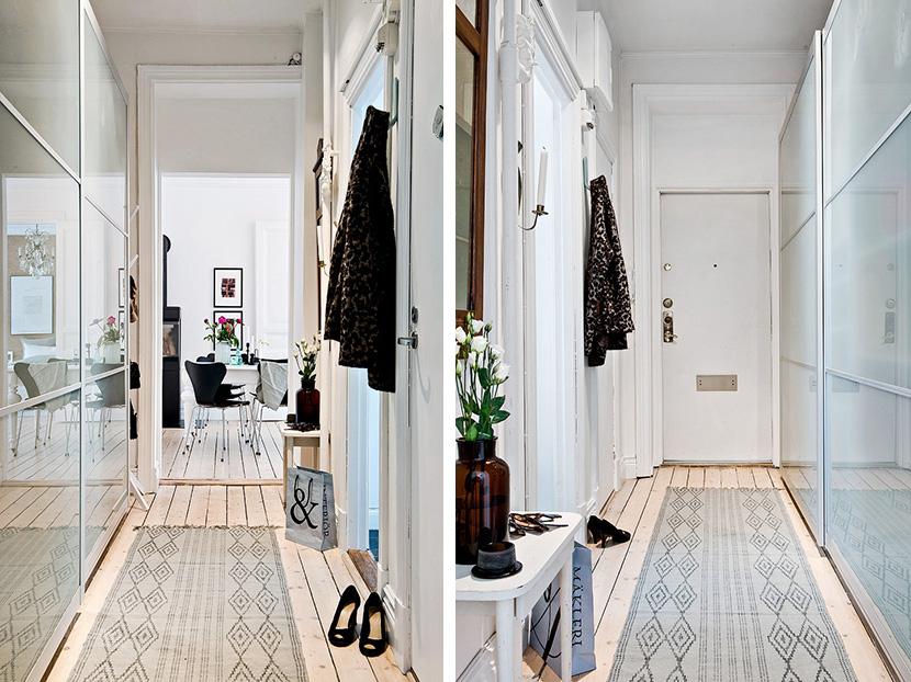 pared-de-madera-pasillo-hall