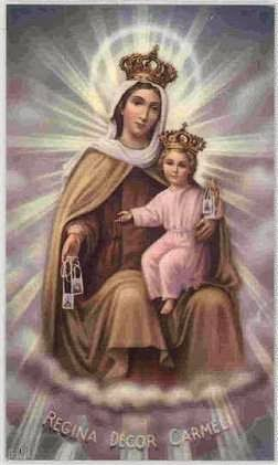 http://www.lincolndiocese.org/religious/novena-to-our-lady-of-mt-carmel