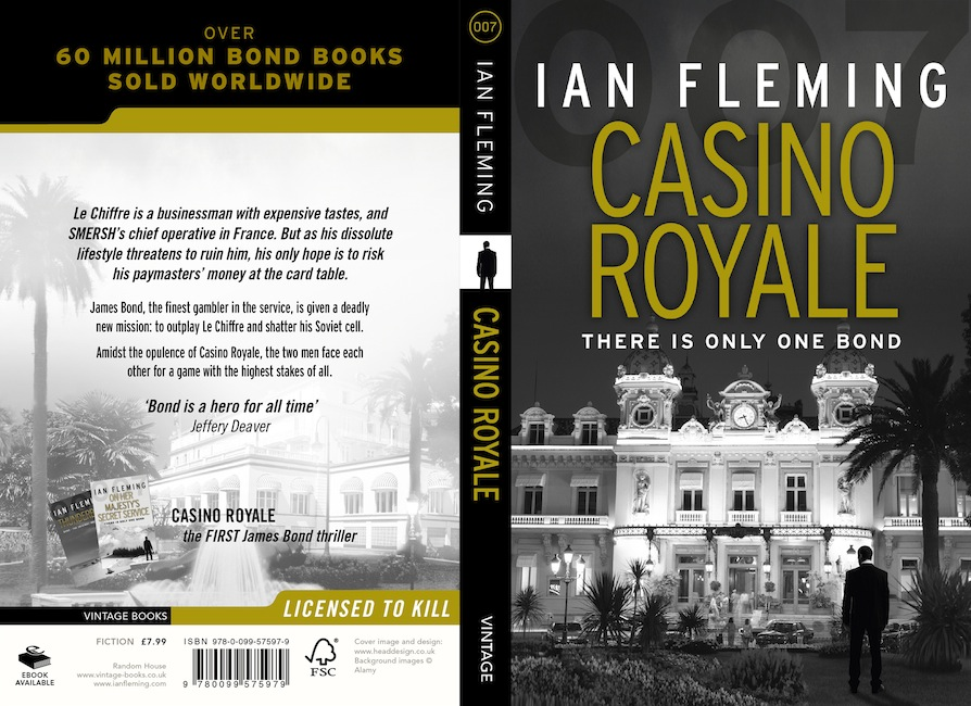 Review: CASINO ROYALE