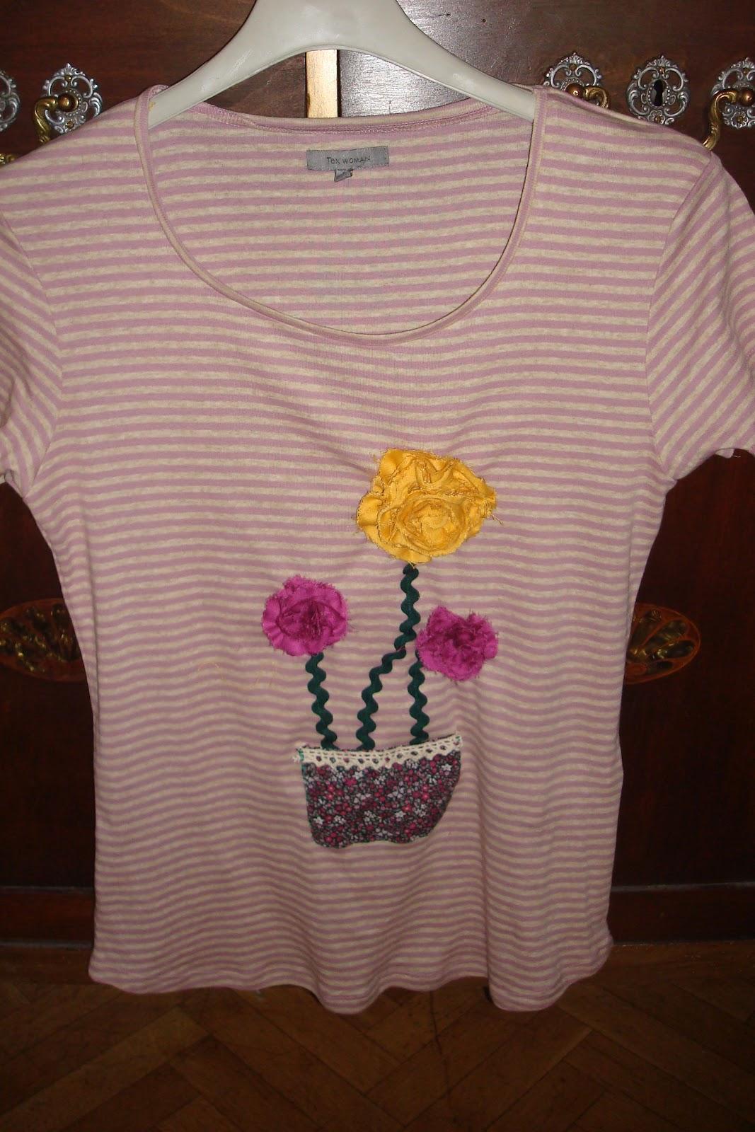 Lupe salamanca camisetas de la coleccion primavera 2012 - Telas salamanca ...