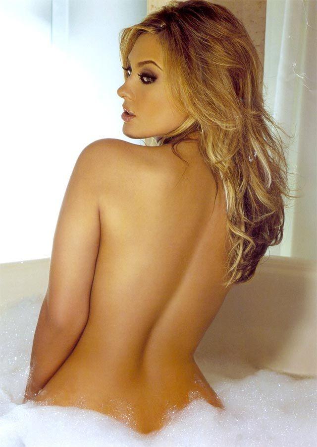 Aracely Arámbula en revista Playboy - Fotos Nuevas - Chicas  Fotos