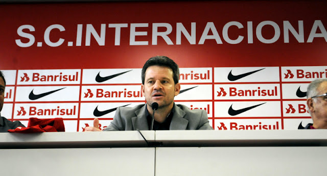 """Argel vai estrear no Inter com missão de """"resgatar os jogadores"""" e elevar o moral do time (foto: Mariana Carpa/Divulgação)"""