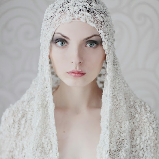 Lamb blonde wedding wednesday winter