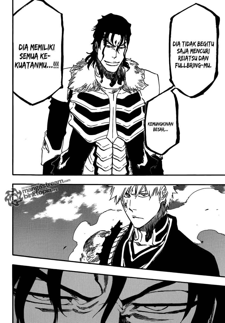 Baca Manga, Baca Komik, Bleach Chapter 470, Bleach 470 Bahasa Indonesia, Bleach 470 Online