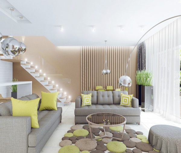 download desain interior ruang tamu mungil dalam ukuran