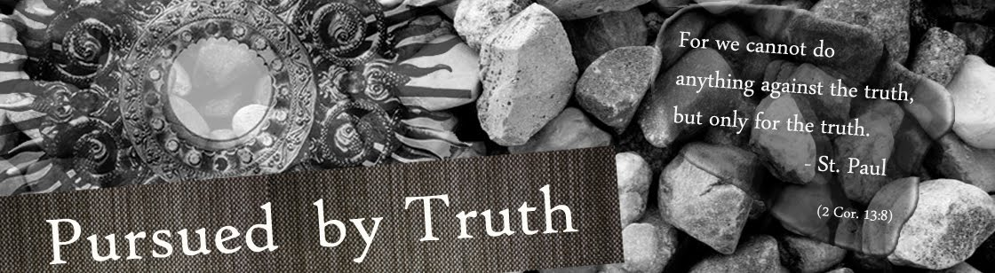 Pursued by Truth