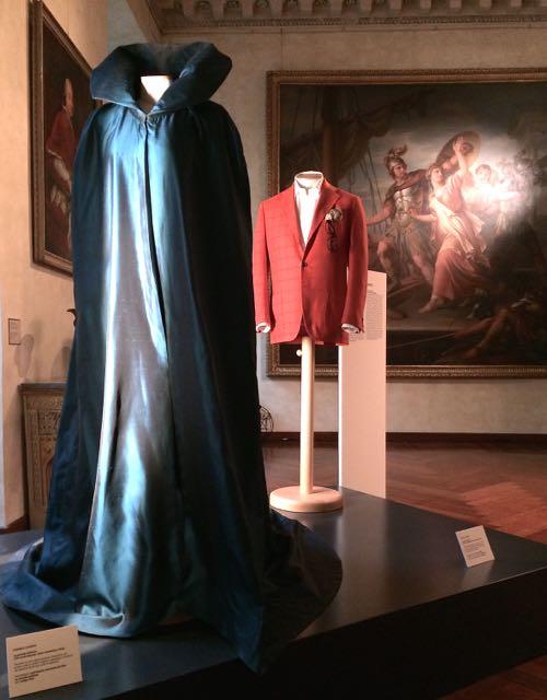 Museums in Rome Palazzo Braschi I Vestiti dei Sogni