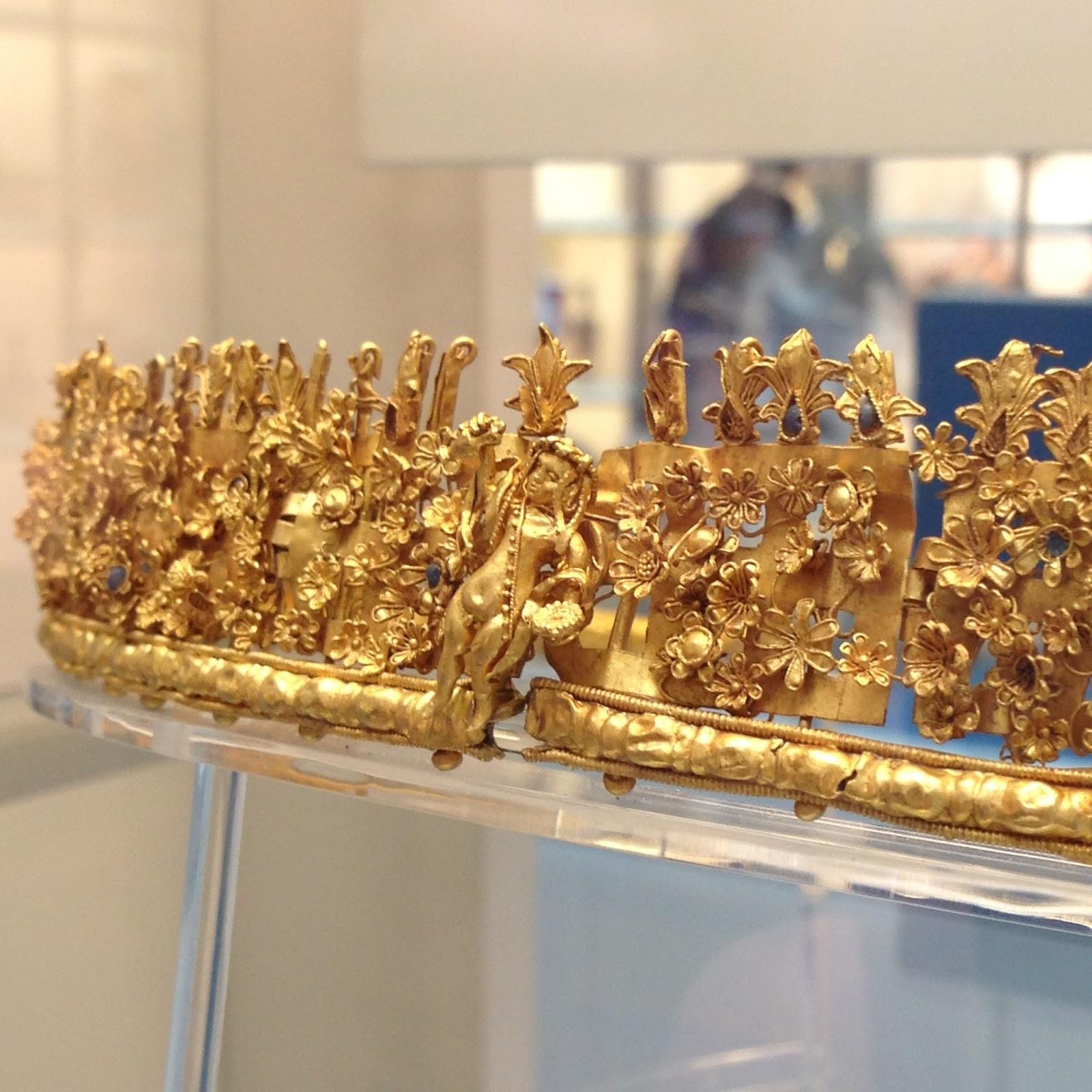 Niky Sayers Artisan Jewellery: Ancient Jewellery, The British ...
