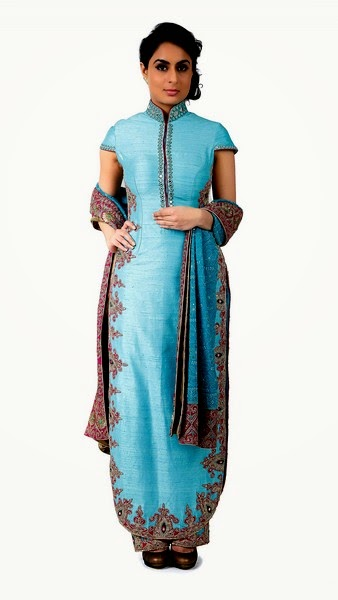 Mayyur Girotra Introduced Designer Dresses
