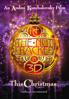 El Cascanueces 3D [The Nutcracker in 3D] DVDR NTSC Español Latino