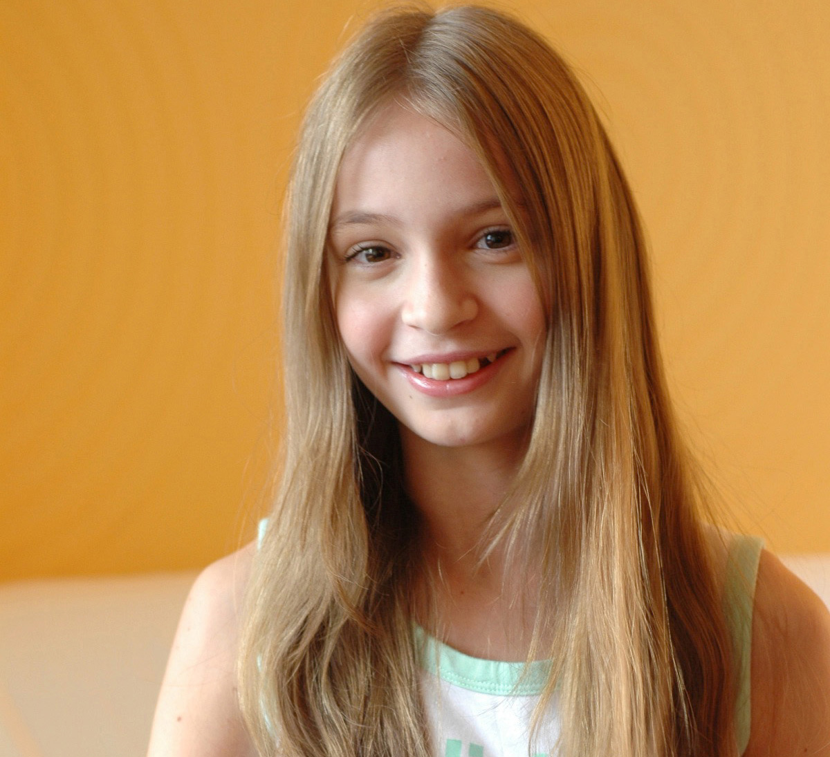 Candydoll TV Teen Model