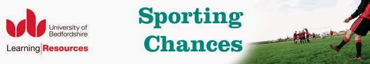 Sporting Chances