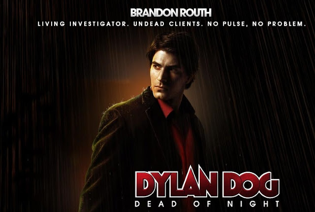 Dylan Dog Movie
