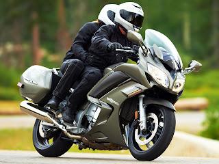 Gambar Motor Yamaha FJR1300A ABS 2013 - #2