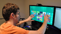 8 new features of Windows 8