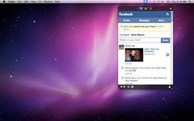 social network apple