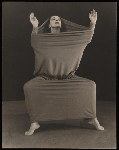 martha graham i am a dancer essay One of the great artistic forces of the twentieth century, performer, choreographer, and teacher martha graham influenced dance worldwide a dancer's world, appalachian spring, and night journey are signature graham works and tributes to the art of the human body.