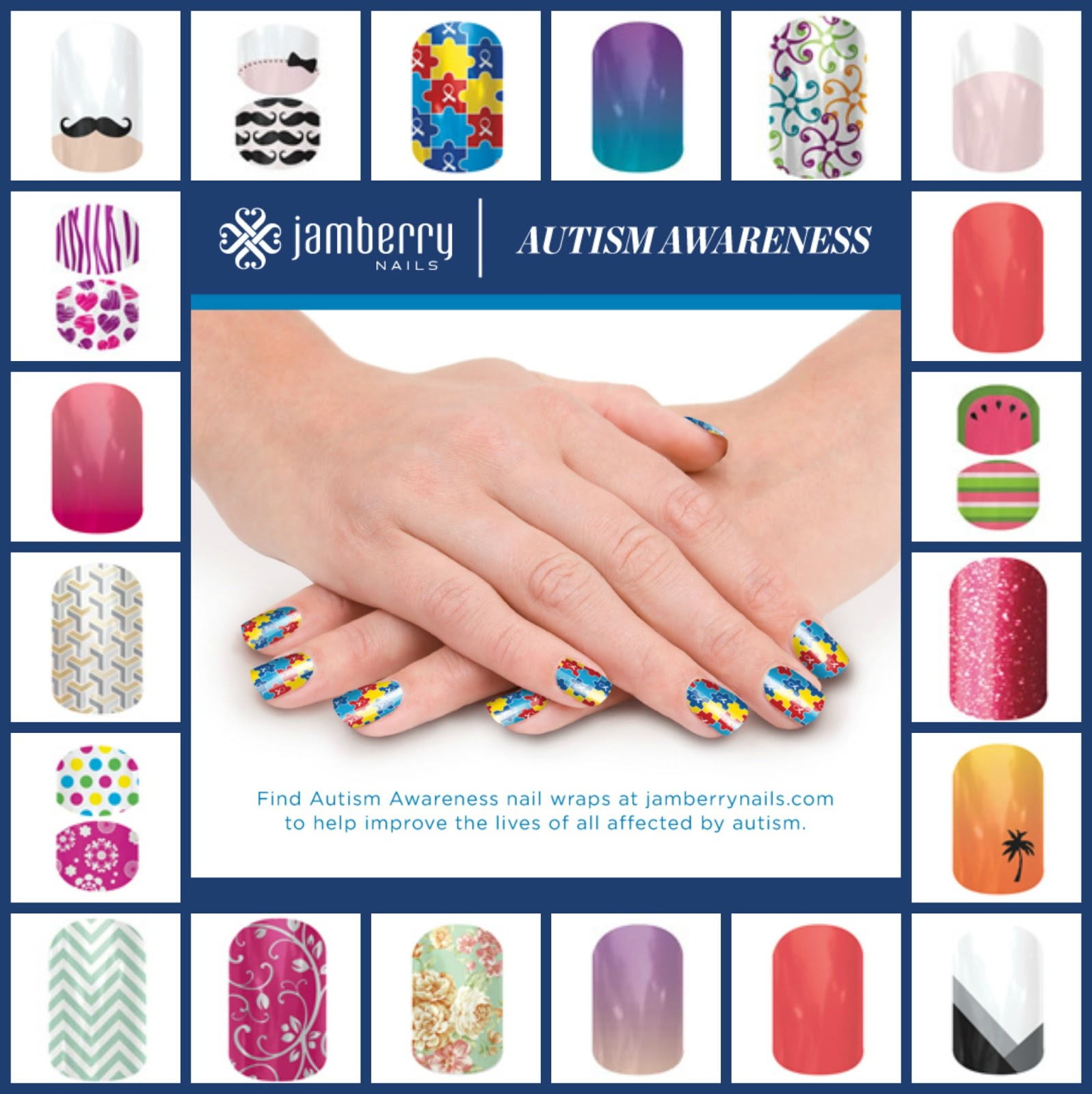 RePLAY]: Top 20 #NailArt trends for April 2013