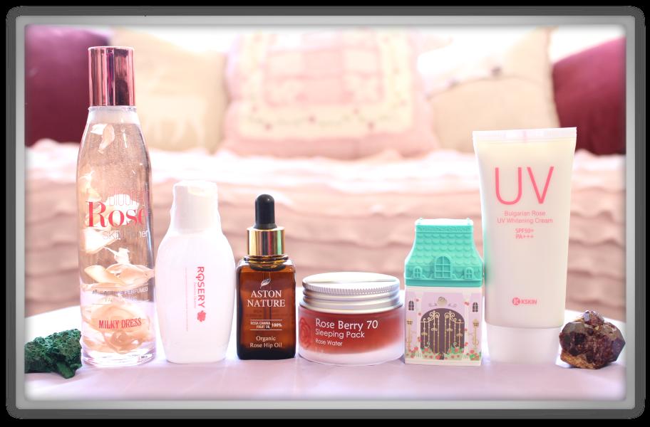 겟잇뷰티박스 by 미미박스 memebox beautybox # Memebox special #48 Rose Edition unboxing review box look inside